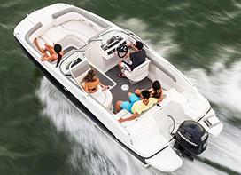 boat rental discounts