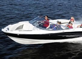ski boat delivery
