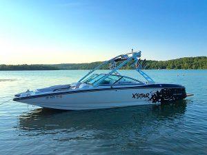 boat rental delivery