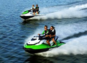 jet ski rental traverse city