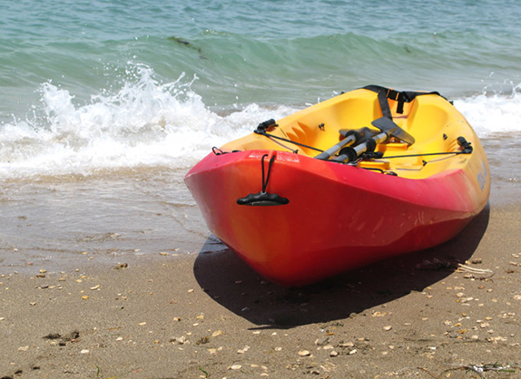 kayak rental traverse city