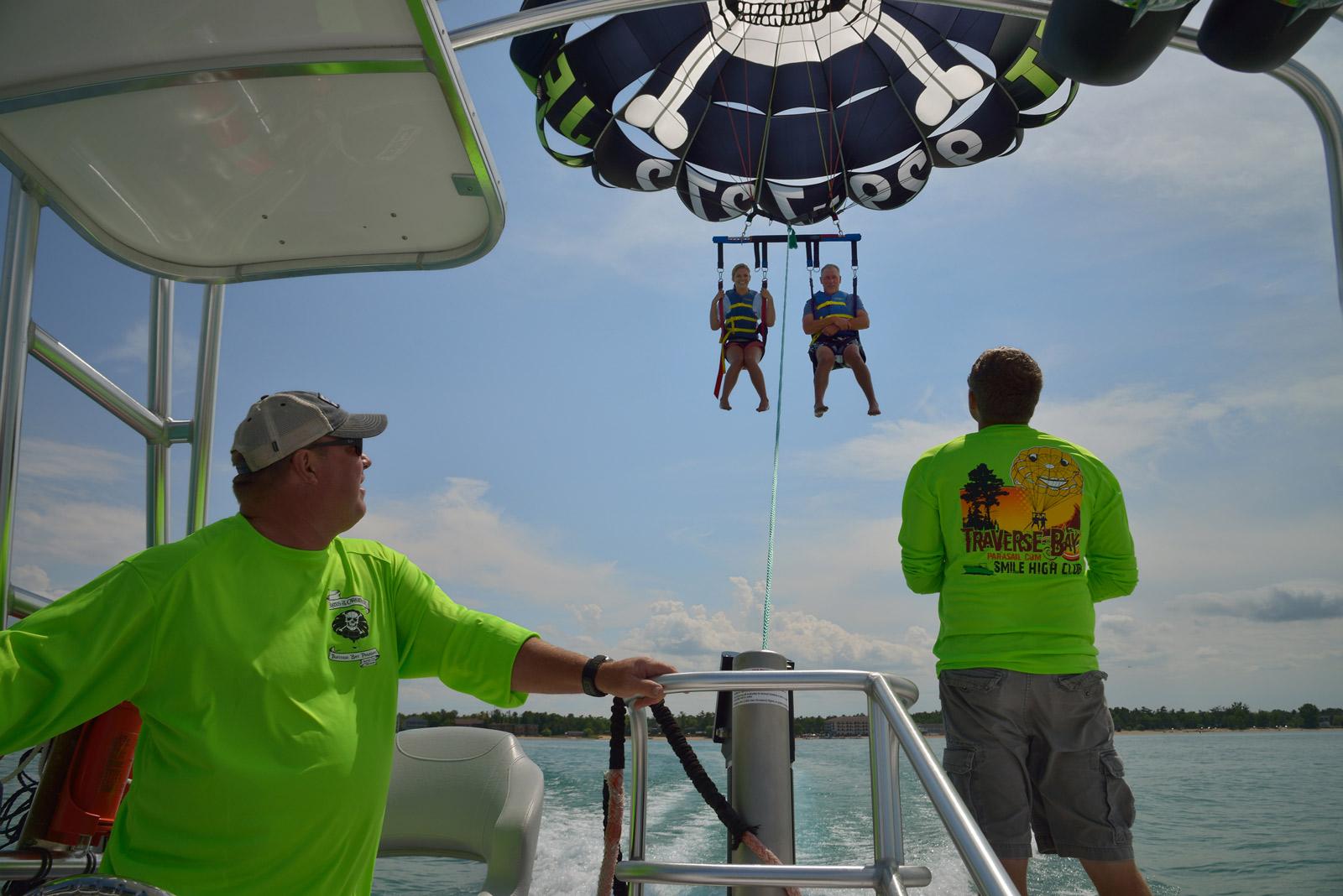 northern michigan boat rental specials