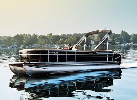 pontoon boat rental group discounts