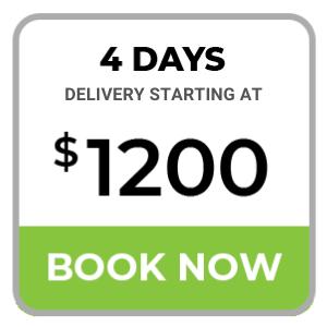 jet ski delivery price